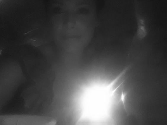 Lucia y luces
