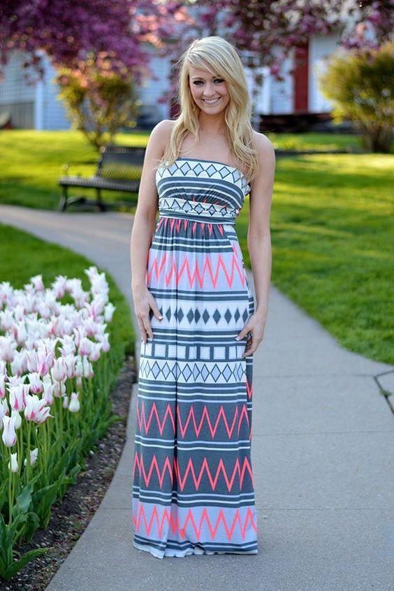 Garden Romance Dress