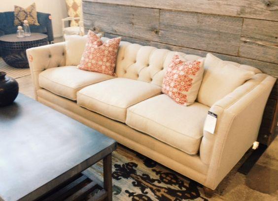 Stevens Large Sofa