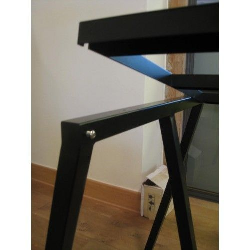 Loop Stand Support Hay