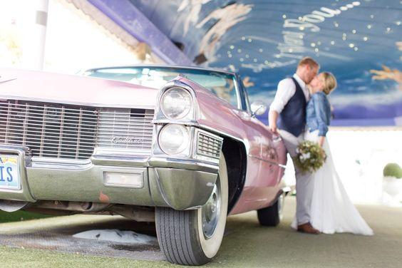Ein Brautkleid geht um die Welt - Sina Fischer