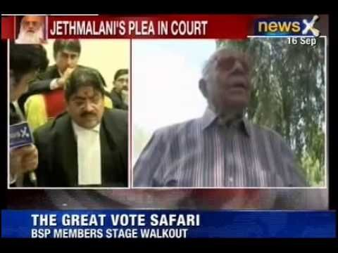 Asaram bapu scandal: Victim is minor and mentally fit says Anand Purohit on Jethmalani pleads