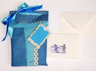 nauli: Post from Nauli? #packaging #giftwrap #nauli