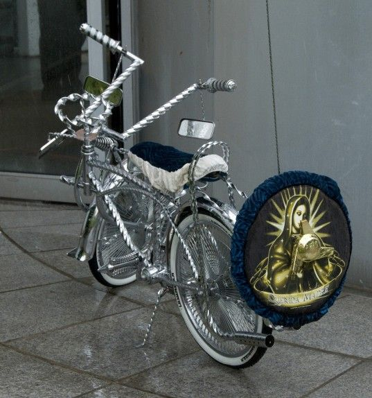Another Twisted Muther Of A Lowrider Sweet My Next Toy