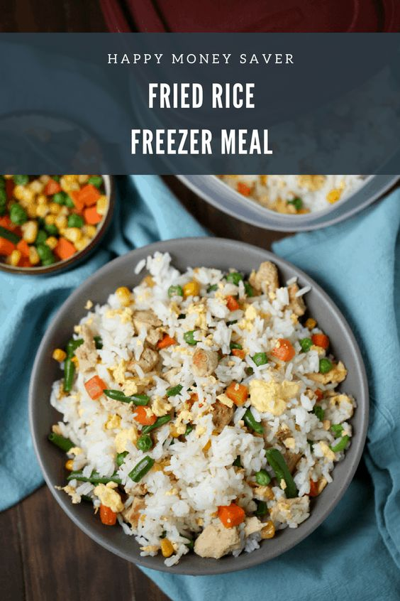 50 freezer meals in one day