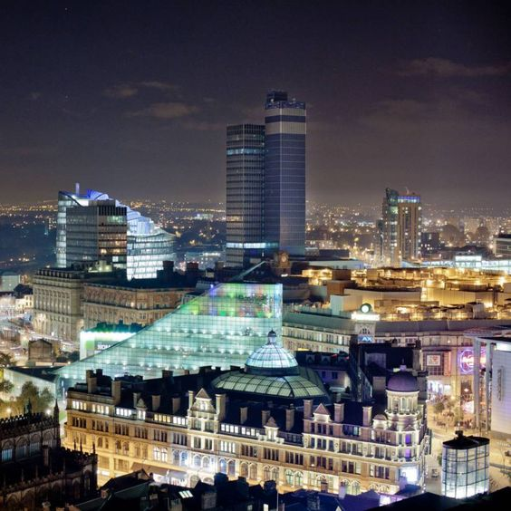 29 things to do in Manchester as recommended by a local