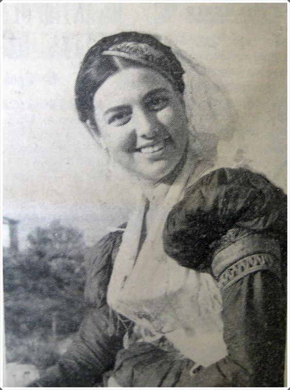 ΠΑΛΙΑ ΛΕΥΚΑΔΑ-Αγιομαυρίτισσα Νύφη.
