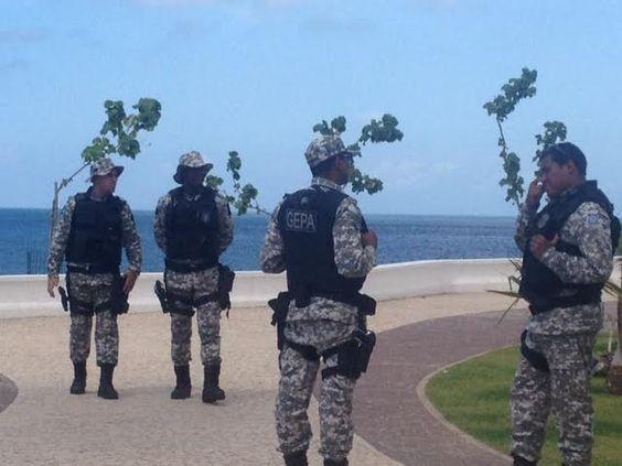 Blog do Rio Vermelho, a voz do bairro: Boa noticia! Guarda Municipal já está atuando na o...