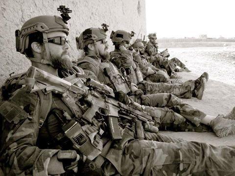 #GreenBeretFoundation .... Green Berets even make nap time look cool #GBNT #SundayFunday