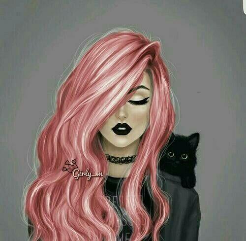 Nor Syafiqah Menina Tumblr Desenho Desenho De Labios Fotos