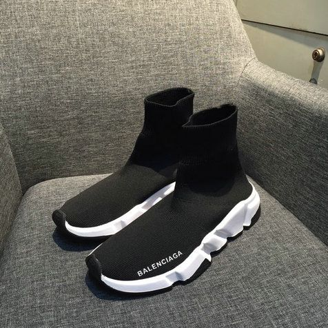 Real Balenciaga Speed Knit Authentic