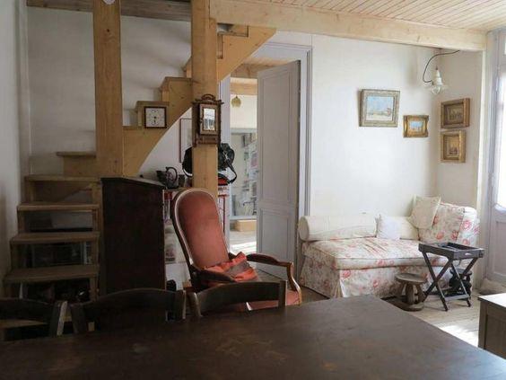 Maison 4 pièces 64 m² à vendre Soulac sur Mer 33780, 252 000 € - Logic-immo.com