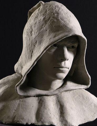 Portrait Sculpture Gallery – PCF Studios