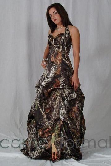 camoflauge prom dresses  Columbus Ohio Wedding  Pinterest ...