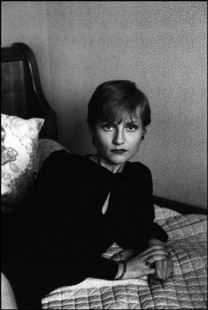 Is the cinema more important than life? — Isabelle Huppert