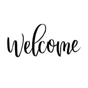 Silhouette Design Store: welcome