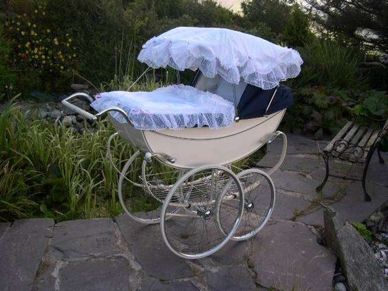My  coachbuilt pram collection  and   it's  restoration  and   renovation.