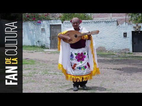 Una tradición mexicana casi extinta: Danzante Conchero