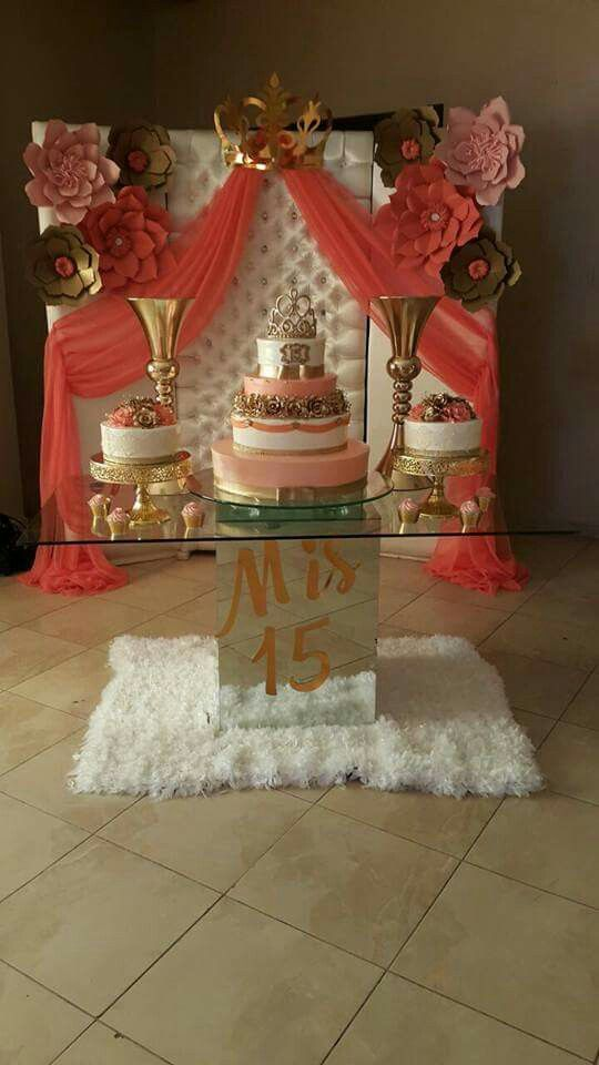 Simple Sweet 16 Party Ideas On A Budget Dessert Table Sweet 16 Parties Sweet 16 Birthday Party Party