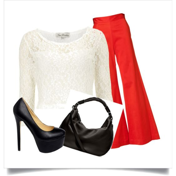 """""""Classic"""" by fla68 on Polyvore"""