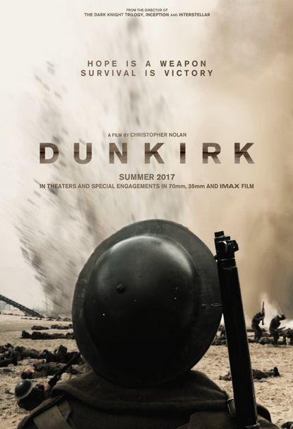 Watch Dunkirk Full Movie Streaming HD 720p