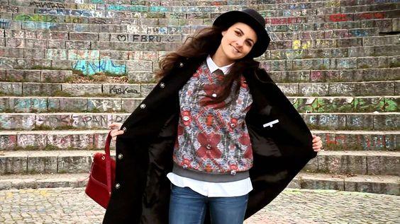 Styleadvisors mit Pelén – Step by Step zum perfekten Winter-Outfit: BUFFALO Stiefel!