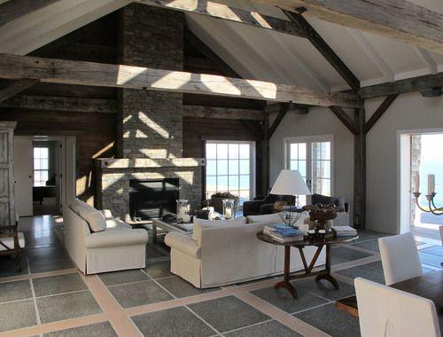Barn House Love - Interiors