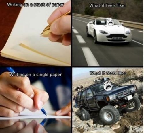 hhahah SO TRUE.