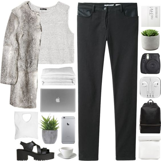 """""""I'M NOT SAD, REALLY"""" by feels-like-snow-in-september on Polyvore"""