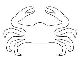 Crab Pattern: