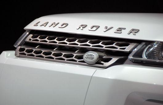 Land Rover Lrx Concept Grill 081 Land Rover Land Rover Car Range Rover Black