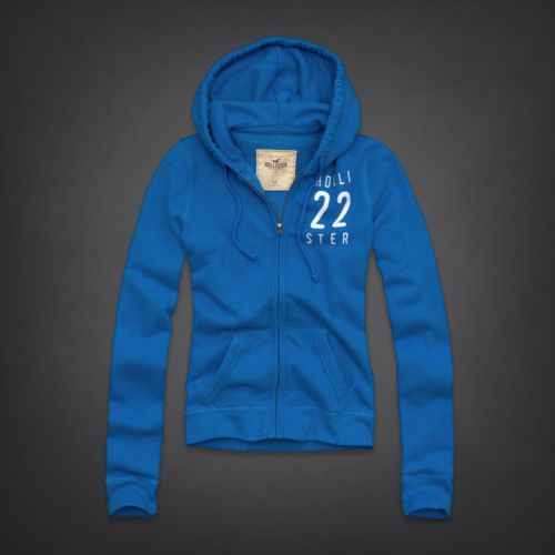 Gallery For > Light Blue Hollister Hoodie