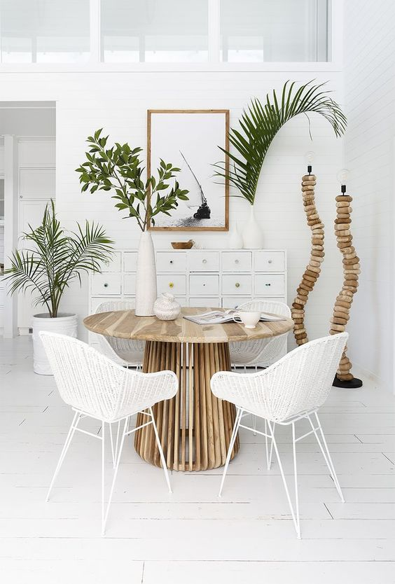 Beautiful new Hamptons and Coastal Style Australian beach house, filled with lots of Uniqwa pieces! Interior Designers register for trade access today! Click the link to our website for more info