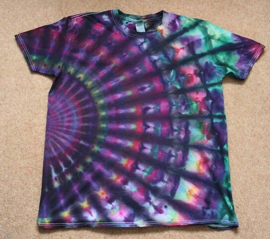 Audacious tie dye tie dye pinterest stains brushes for Tie dye t shirt patterns