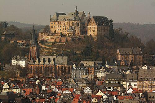 Marburg!