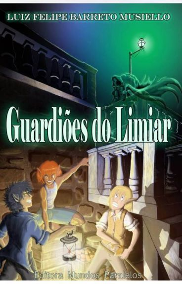 Guardiões do Limiar