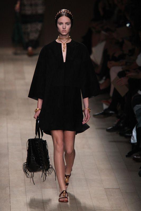Valentino   Paris   Verão 2014 - Vogue   Verão 2014