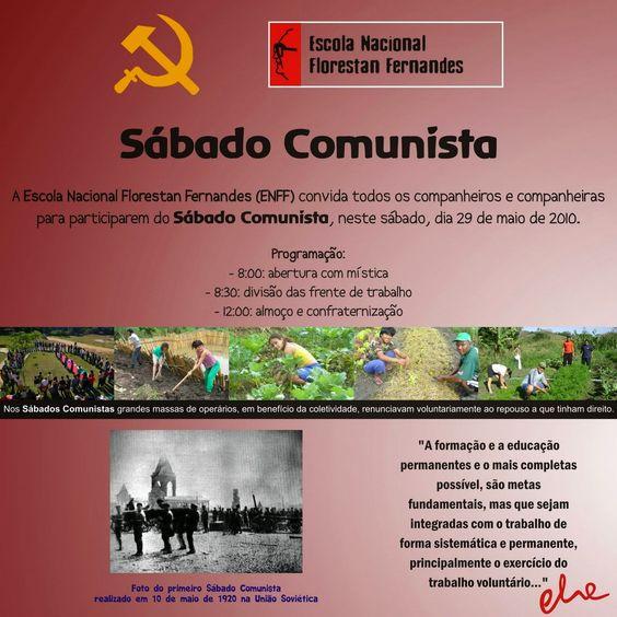 A Escola do MST, o acordo bolivariano e o treinamento dos sem-terra.