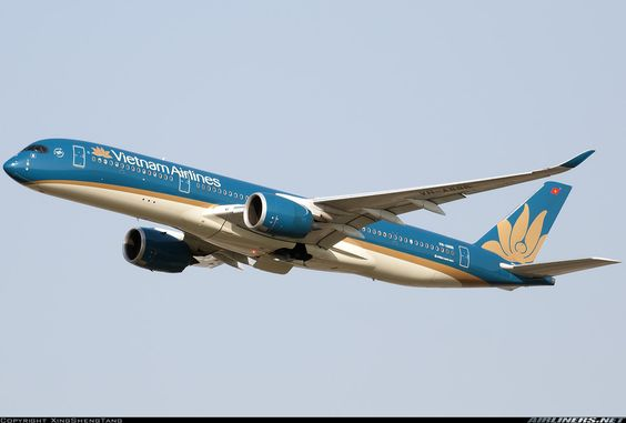 Airbus A350-941 - Vietnam Airlines | Aviation Photo #3894133 | Airliners.net