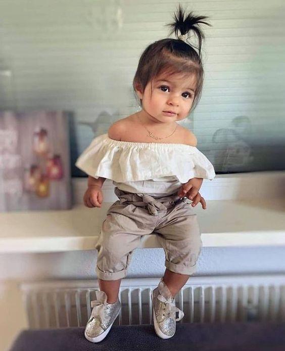 Fotos de crianças tumblr estilosas admirável