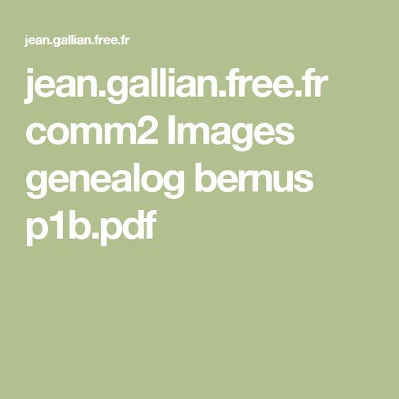 jean.gallian.free.fr comm2 Images genealog bernus p1b.pdf