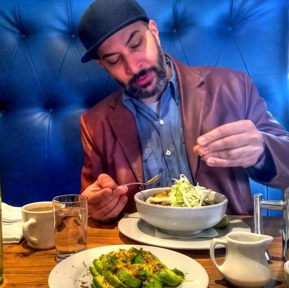 HBBB: Happy Birthday Boyfriend Breakfast! Shenanigans...begin! @goyointernational by iamelexia