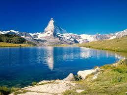 #78 The Swiss Alps