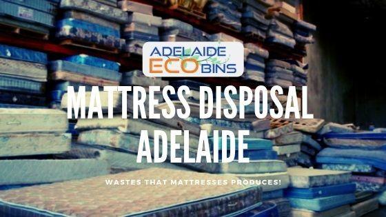 The Best Destination Of Mattress Recycling Adelaide Eco Bins Recycle Mattress Recycling Mattress