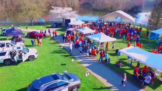 The Inspiration Walk, is dedicated to the friends, family, and most importantly the athletes. It is to raise awareness for many developmentally challenged individuals, and to show that no matter the obstacles, anyone can succeed!