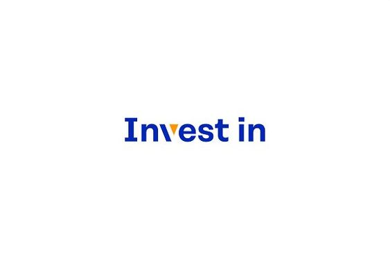 Invest Logo Template By Anton Akhmatov On Creativemarket Logo