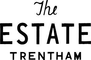 the estate trentham - I like their landing page layout.