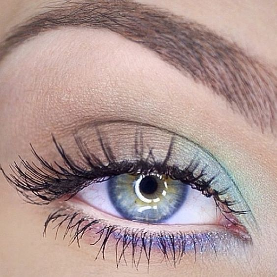 This eye is so beautiful