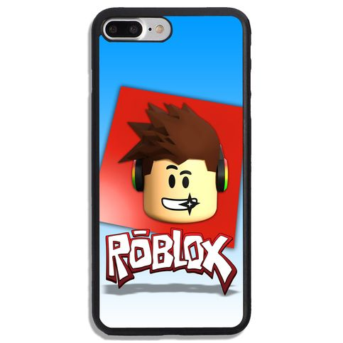 Roblox Logo Best Cool 5 6 7 8 9 X Xr Xs Max Iphone Samsung Phone