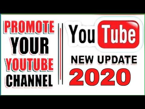How To Promote Channel Promote Your Channel 2020 Shorts Shortvideos Youtube You Youtube Youtube News Youtube Subscribers